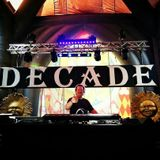 Rabies - Live @ Pleasure Island Festival 2017 Decade 1990-2000 stage ( Oldschool & Rave )