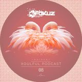 Xoulful Podcast 08 by INCIDENT