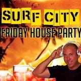 DJ Nicky Sibilia Surf City Live Mix