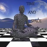 Time and Space - psy-trance(6/8/2019)