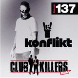 DJ Konflikt - Club Killers Mix - 2015