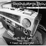 RepIndustrija Show 92.1 fm / br.17 Tema: Pancir Gost: Šef Sale (+ France golden age)