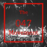 The Movement Podcast by Alberto JAM | 047