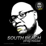 George Jett - 360MIX - South Beach EDM Progressive House Mix