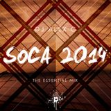 DJ Alex C - Soca 2014 - The Essential Mix