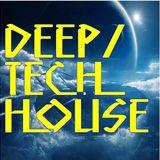 deep/tech house (mix003)
