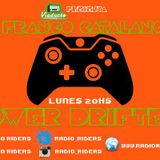84- Power Drifters - App para moteros- 06-03-17