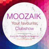 MOOZAIK pres. Paul Maybrick @ DJ-Zone