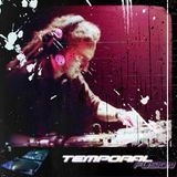 Temporal Fusion Podcast: Heavy D mix (November 2010)