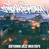 Autumn Jazz Mixtape