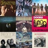 Cronología de The Doors