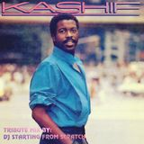 KASHIF TRIBUTE MIX BY DJ STARTING FROM SCRATCH