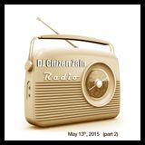 Radio Show May 13th, 2015 (part 2)
