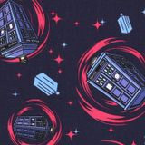 A Journey With Dr.Who