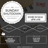 The Sunday Shutdown
