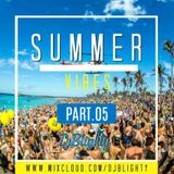 @DJBlighty - #SummerVibes Part.05 (RnB, Hip Hop, Dancehall & Reggae)