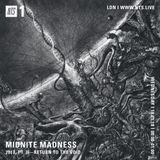 Midnite Madness - 10th January 2018