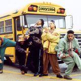 Golden Era Hip Hop Mix #1 (1993/1994 only)