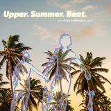 ALONSO MONTERO x ROCK3NDROLLERS - Upper, Summer, Beat Mixtape!