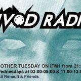 Vivod Radio 046 w WLDV