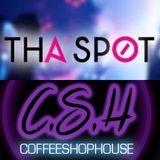 Tha Spot vs CoffeeShopHouse Vol1 pt1