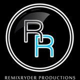 Remix Ryder - Mixtape Number #17 Baby