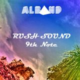 Dj Alband - Rush Sound 9th Note