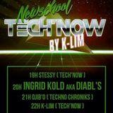 Djib'o (Tech'now 2)