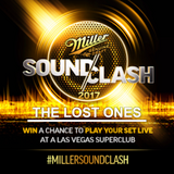 Miller SoundClash 2017 – The Lost Ones - WILD CARD