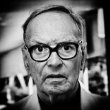 Ennio Morricone (a twisted, dissonant & tragic mixtape)