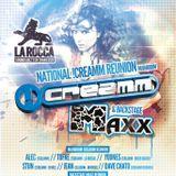 dj Younes @ La Rocca - Creamm 24-08-2013 p2