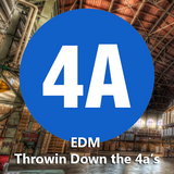 Thrownin Down the 4a's