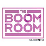 018 - The Boom Room - Steve Rachmad