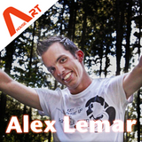 HouseArt podcast # 28 mixed by Alex Lemar