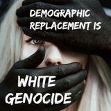 The Aryan Way: XXXV BREAKING NEWS! Jews Worldwide Admit To Their Agenda of White Genocide (deHewitt)