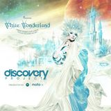 Discovery Project: White Wonderland 2013 [E.T.A (Exist Through Audio)]