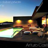 the cluber private party mix- by Arturo Castillo