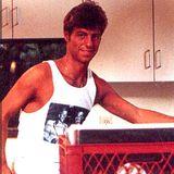 Shaun Buchanan Private House Party Fire Island 1983