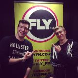 Fly FM Highlights, Friday 21st March 2014, Fly through lunch 1-3pm