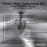 High Turbulence Mix