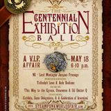 Centennial Exhibition Ball at SPWF 2013
