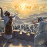 843 BC: The Prophet Elisha and the Heavenly Perspective