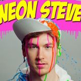 Neon Steve - Do Not Bleach 1.5