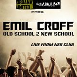 Emil Croff - New School (Live From Neo Club)