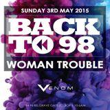 DJ Total - Back To 98 Promo Mix