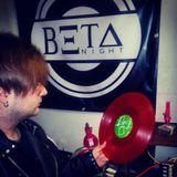 techno session vol1 DJ BETA