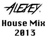AleXey Promotional Mix 2013