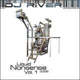 DJ River - Liquid Nonsense Vol. 1 (Autumn 2006)