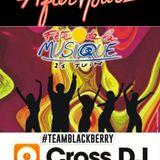 Fete de La Musique AfterHour mixed by BlackBerryDJ FunkyDread