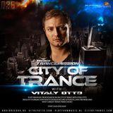 Vitaly Otto— City ofTrance 036